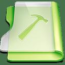 Summer-developer icon