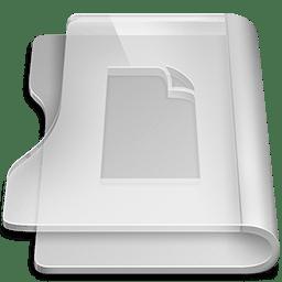Aluminium doc icon