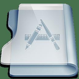 Graphite Application icon