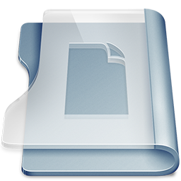 Graphite doc icon