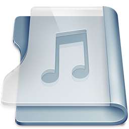 Graphite music icon