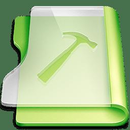 Summer developer icon
