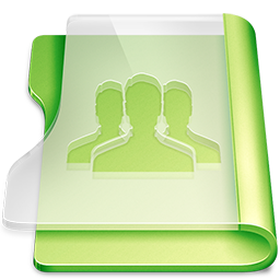 Summer group icon