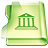 Summer library icon