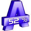 Alcohol 52 icon