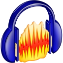Audacity icon