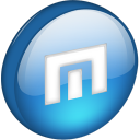 Maxthon icon