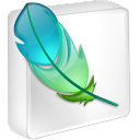 Photoshop CS2 green icon