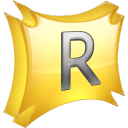 RocketDock icon