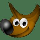 The Gimp icon