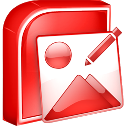 Picture Manager icon