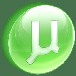 لتحميل الملفات كبيرة الحجم uTorrent