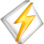 http://icons.iconarchive.com/icons/benjigarner/softdimension/64/Winamp-icon.png