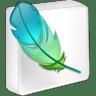 Photoshop-CS2-green icon