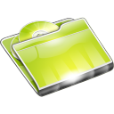 Folders CD Folder icon