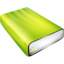 Hardware Drive icon