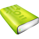 Hardware Firewire Drive icon