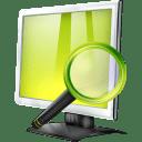 Search-Search-Computer icon
