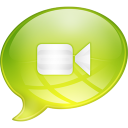 Software iChat icon