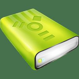 Hardware Firewire Drive icon