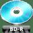 BD-R icon