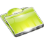 Folders-CD-Folder icon