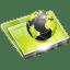 Folders-Web-Folder icon