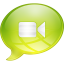 Software-iChat icon
