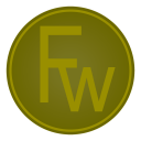 Adobe Fw icon