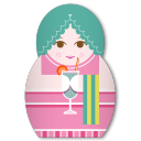 Matryoshka Leisure icon