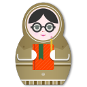 Matryoshka Research icon