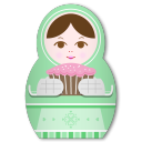 Matryoshka Treats icon