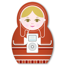 Matryoshka Music icon