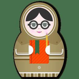 Matryoshka Research icon