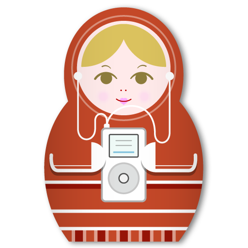Matryoshka Music icon