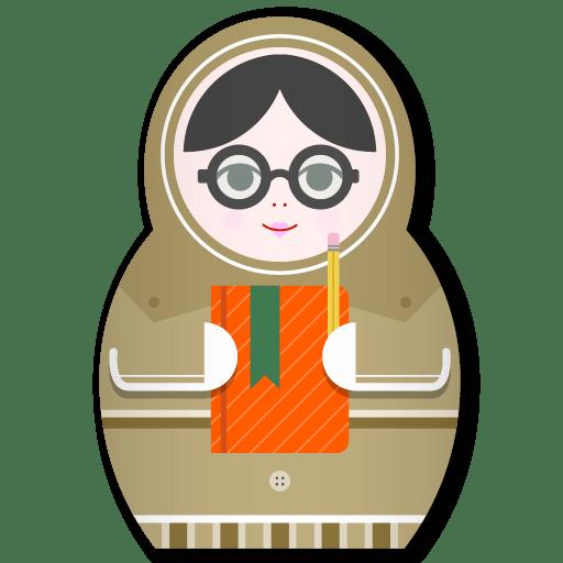 Matryoshka-Research icon