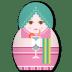 Matryoshka-Leisure icon