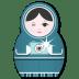 Matryoshka-Pictures icon