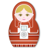 Matryoshka-Music icon
