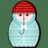 Matryoshka-Rainy-Day icon