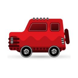 jeep icon