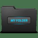Myfolder icon