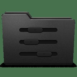 Reglage icon