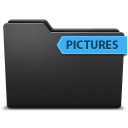 ribbonpictures icon