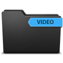 Ribbonvideo icon