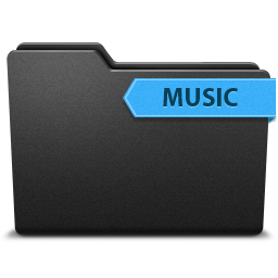 ribbonmusic icon