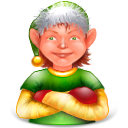 elf icon
