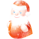 santa icon