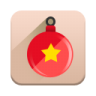 Christmas-Ball icon