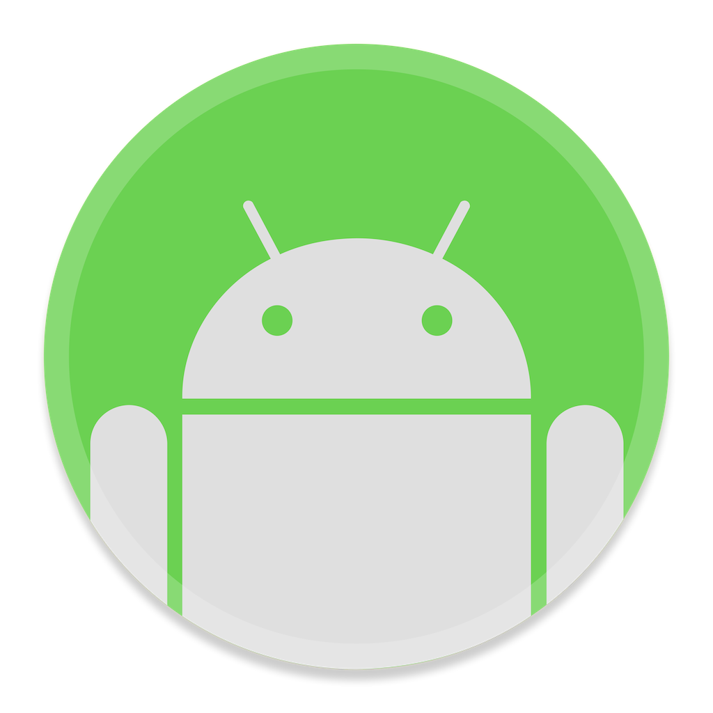 Android Folder Icon Png Download PNG  1024px